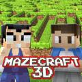 Mazecraft3D中文版
