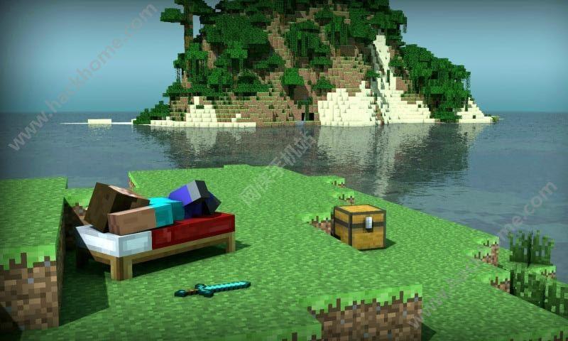 我的世界密室杀手下载游戏手机版图2: