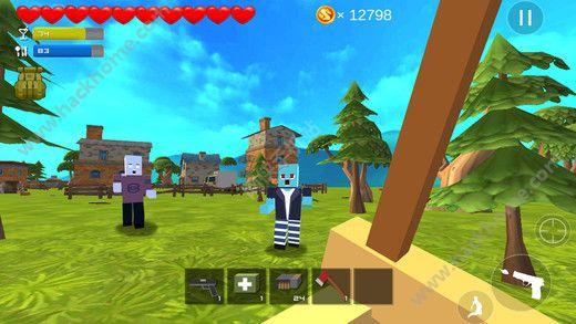 我的像素世界2游戏官方手机版图1: