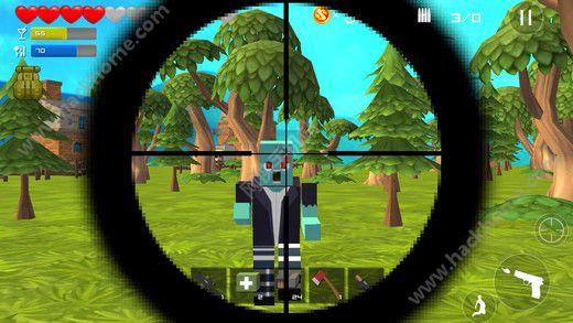 我的像素世界2游戏官方手机版图3: