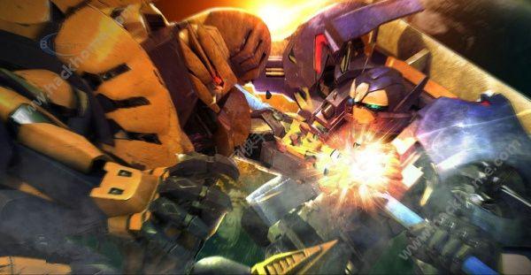 武战道游戏手机版下载图2: