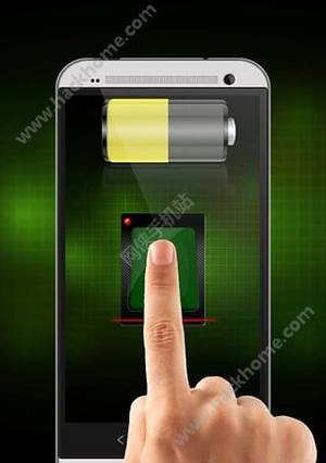 手指充电软件图1