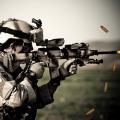 战地狙击手起源