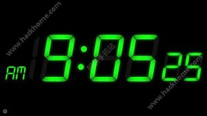 The Clocks app图1
