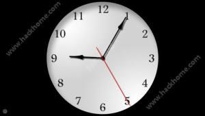 The Clocks app图3