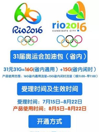 奥运流量包可以退订吗?奥运流量包可以用多久?[图]