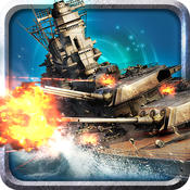 战舰Warship Saga