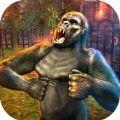 大猩猩攻击模拟器2016游戏