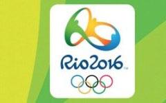 Rio 2016裏約奧運會