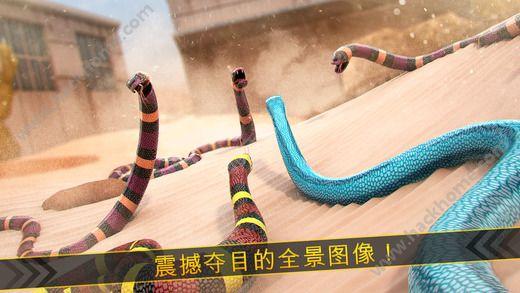 我的蛇世界官方网站安卓游戏下载图2: