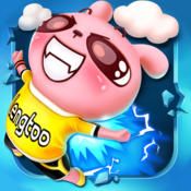 冷兔快跑官网ios苹果版手机游戏 v0.1.5