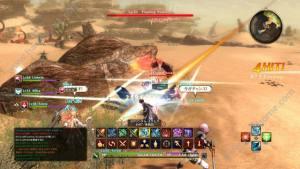 刀剑神域虚空幻界中文版图3