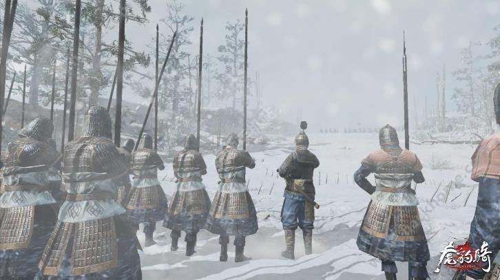 虎豹骑腾讯游戏官方网站国服版下载图4: