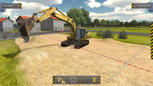 施工模拟17游戏官网安卓版(Construction Simulation 17)图1: