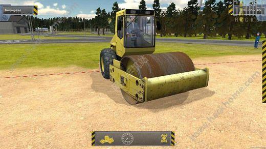 施工模拟17游戏官网安卓版(Construction Simulation 17)图5: