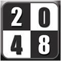 经典2048游戏