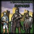兴盛帝国1.8汉化中文破解版无限金币(Flourishing Empires) v1.8