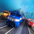 火车赛车游戏3D游戏
