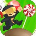 酷跑小小忍者游戏手机版下载 v1.0