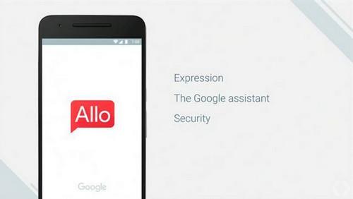 Google Allo和微信哪��好?谷歌Allo和微信有什么�^�e不同?[多�D]