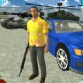 真正的黑�头缸镉�虬沧堪嫦螺d(Real Gangster Crime) v4.9