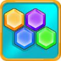 最强大脑之六边形拼消除游戏官网安卓版 v1.0.5