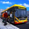 巴士模拟2017汉化中文破解版(Bus Simulator PRO 2017) v1.2