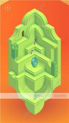 纪念碑谷2第九关攻略 第九章神圣之门通关攻略[多图]图片3