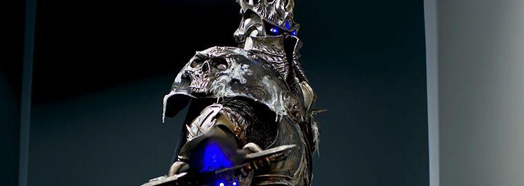 炉石传说巫妖王的面试[视频][图]图片1