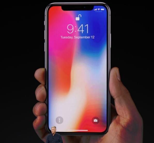 iPhone X尺寸多大?iPhone X屏幕分辨率多少[多图]图片2