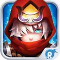 Hero Revolution 3D手游官方网站下载 v2.2