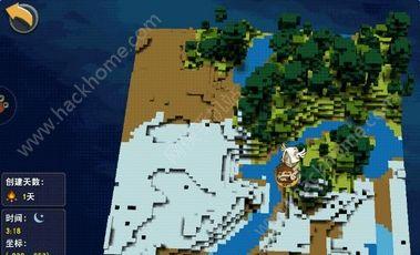 迷你世界地图种子资源大全 经典地图种子合集分享[多图]图片2