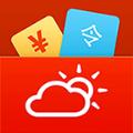 赚钱天气app手机版下载 v2.0.0