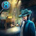 密室逃脱之侦探任务8孤胆英雄无限提示破解版 v1.0