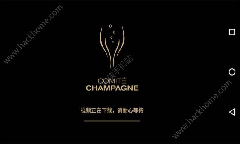 香槟VR app手机版下载图1: