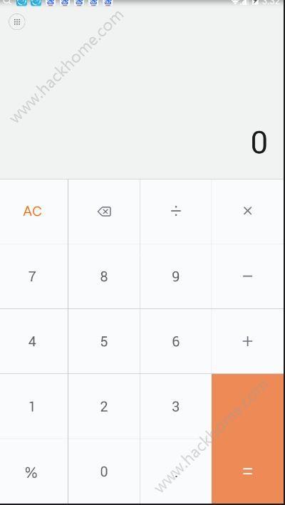 2017小米亲戚计算器软件手机app下载图5: