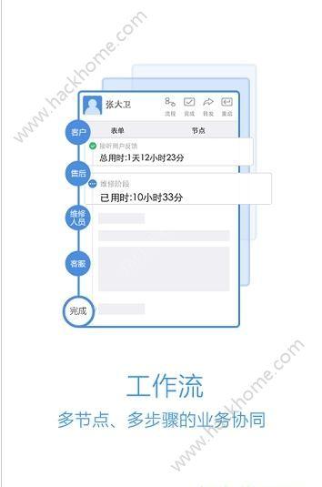 www.ishenhua.cc企业微信平台员工登陆app下载图1: