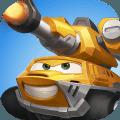 坦克派对官网正版手游(Tank Party) v0.14.1.15858
