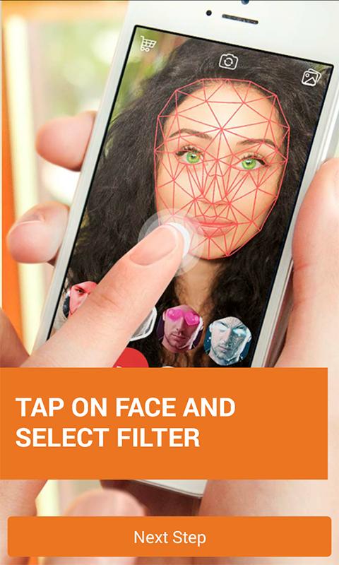 视频特效制作软件手机版app下载图1: