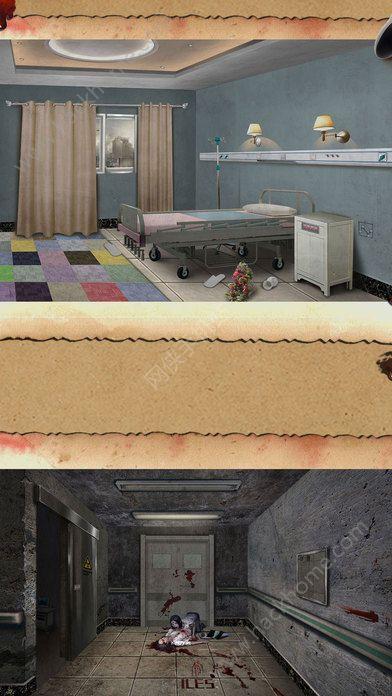 密室逃脱之丧尸危机1游戏手机版下载图3: