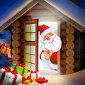 密室逃脱解密圣诞屋