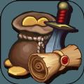 地牢爬行者游戏安卓最新版 v1.0.028