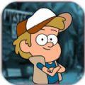 怪诞小镇3D游戏官方最新版本(GravityFalls3D) v1.0