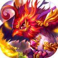 神奇进化兽游戏官网正版下载 v1.0