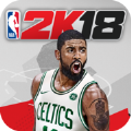NBA2K18手机版安卓中文版 v35.0.1