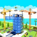 小塔建筑游戏