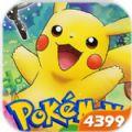 4399宝可萌原生官方游戏安卓版下载 v1.0