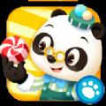 熊猫糖果工厂游戏