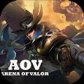 New Garena AOV Arena Of Valor Cheat手游官网正版下载 v1.0