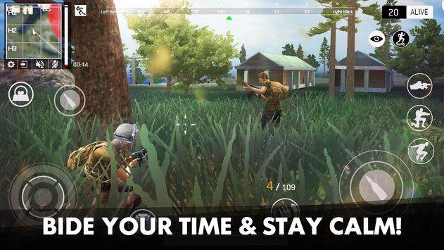 最后的战场生存官方网站下载正式版(Last Battleground Survival)图3:
